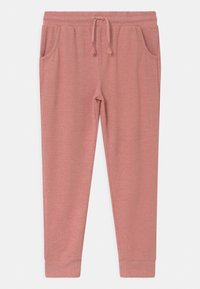 Cotton On - SUPER SOFT  - Tracksuit bottoms - earth clay - 0