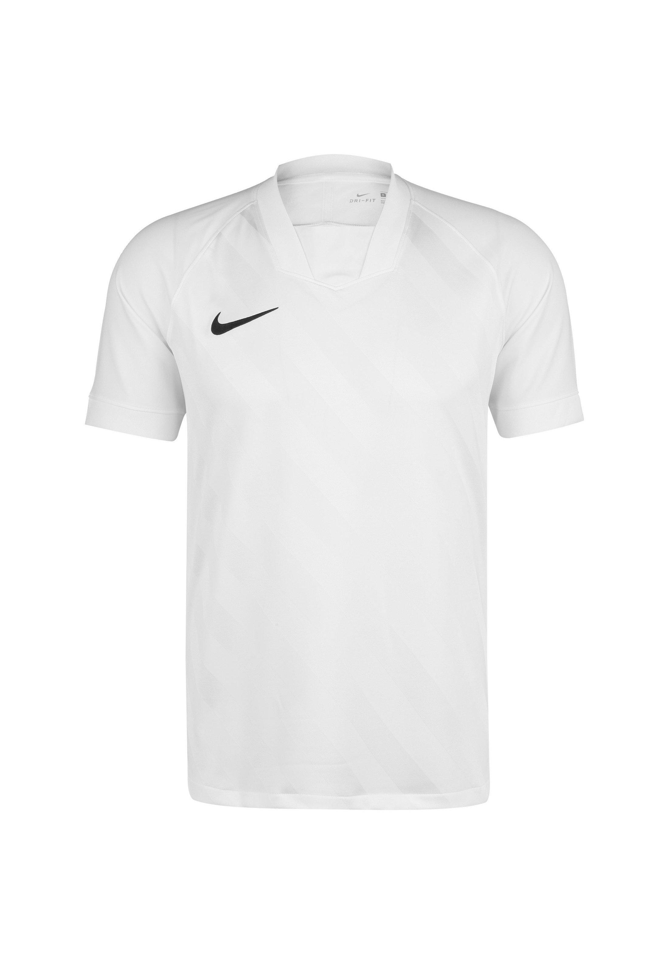 Homme CHALLENGE III FUSSBALLTRIKOT HERREN - T-shirt imprimé