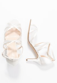 Paradox London Wide Fit - HELKA WIDE FIT - Sandals - ivory - 3