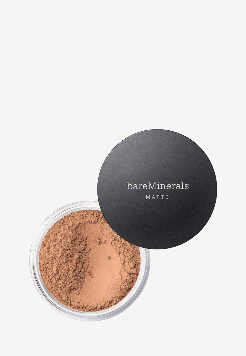bareMinerals - MATTE FOUNDATION SPF 15 - Foundation - 18 medium tan