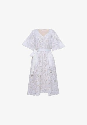 ZOE - Day dress - white