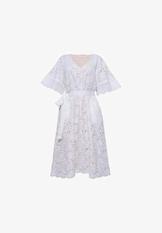 ZOE - Vestito estivo - white