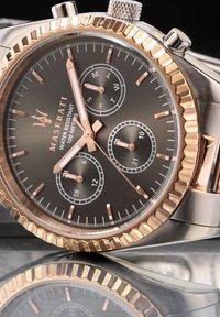 Maserati - COMPETIZIONE - Chronograph watch - grey - 5