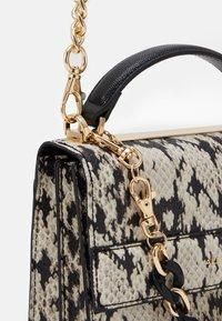 ALDO - WERAVIEL - Handbag - natural - 2