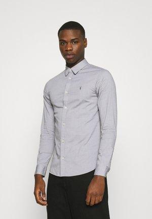 HAWTHORNE SHIRT - Overhemd - light grey