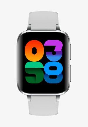 SMARTONE - Smartwatch - silver