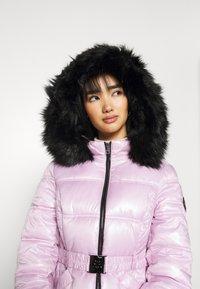 River Island - Winter jacket - lilac - 5