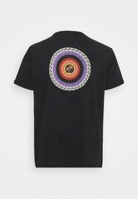 Blend - TEE - Print T-shirt - black - 1