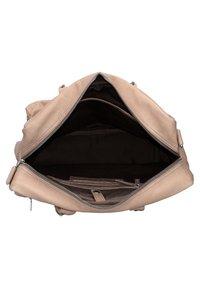 Cowboysbag - THE COLLEGE - Briefcase - elephant grey - 4