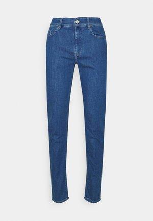 DEAN - Slim fit jeans - blue water