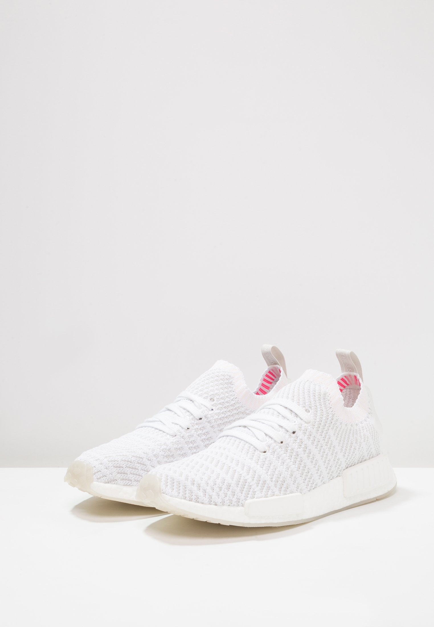 adidas Originals NMD_R1 STLT PK Sneaker low crystal