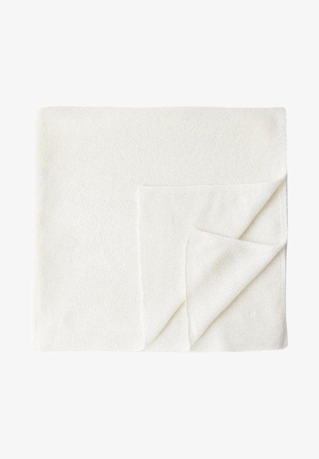 Scarf - white