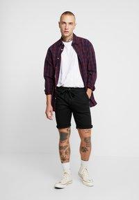 Replay - SERAF HYPERFLEX - Shorts - black - 1