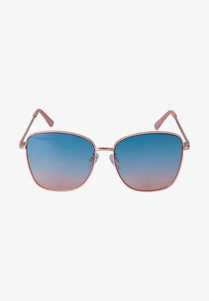 PILOTEN-DESIGN  - Sunglasses - fashion colour