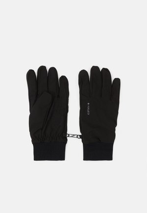 HARTWELL - Gloves - black