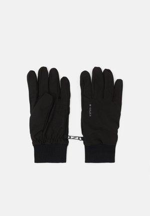 HARTWELL - Guantes - black