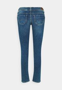 Pepe Jeans - NEW BROOKE - Slim fit jeans - denim - 1
