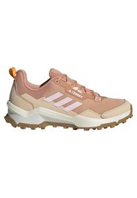 adidas Performance - TERREX AX4 - Hiking shoes - ambient blush/clear pink/ white - 6