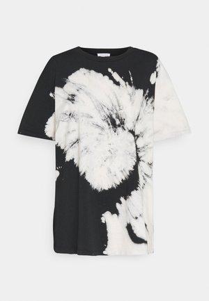 TIE DYE TEE - Print T-shirt - mono