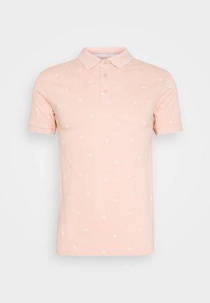 HAMPDEN - Poloshirt - cameo rose