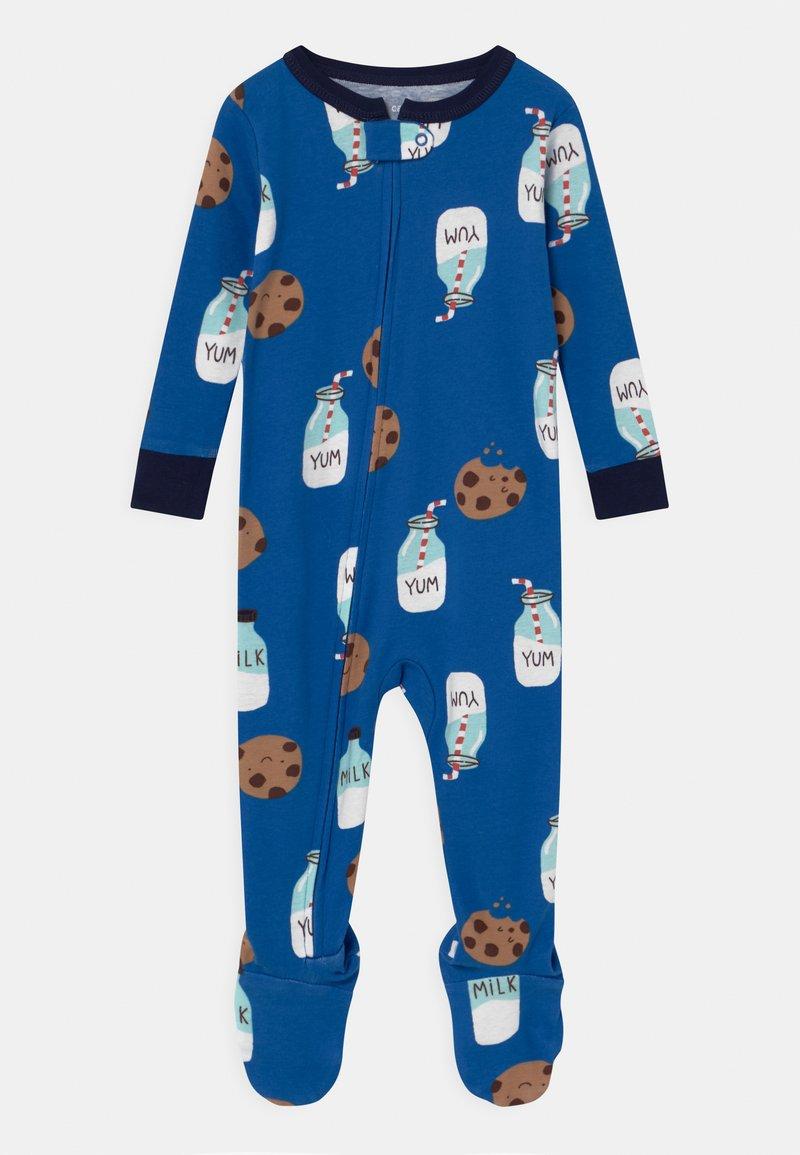 Carter's - COOKIES - Sleep suit - blue