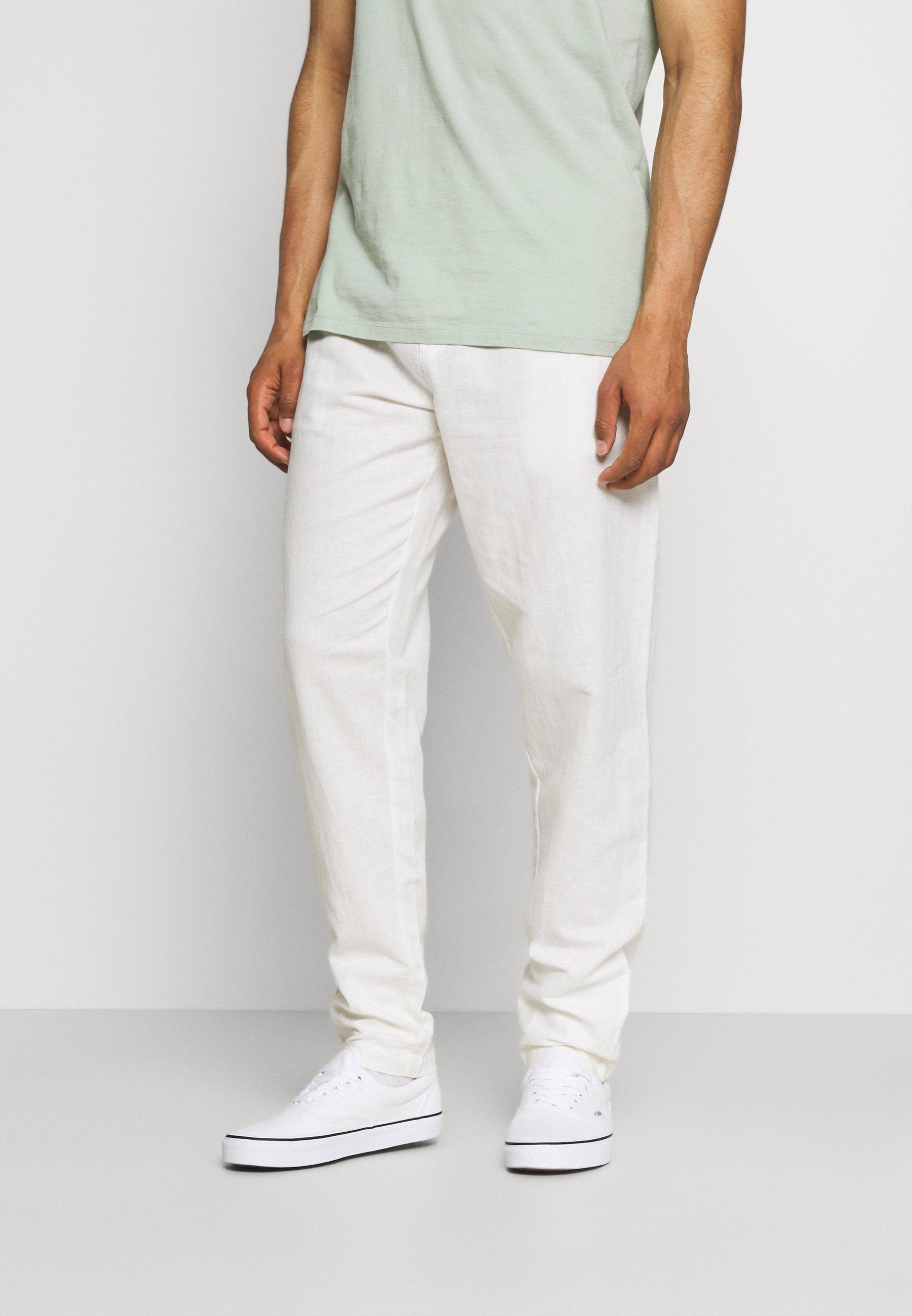 Homme AKJOHN PANT - Pantalon classique