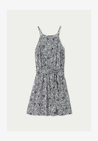 Tezenis - Day dress - bianco st.zebra - 4