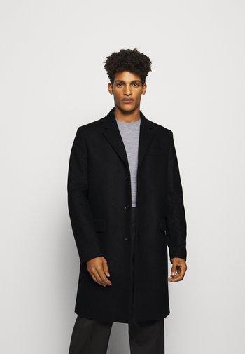 RHINE COAT - Manteau classique - black