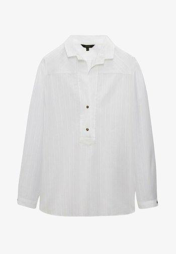 Bluzka - white