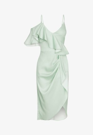 ABBEY CLANCY  - Cocktail dress / Party dress - green