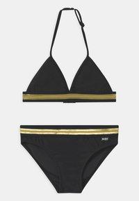 Molo - NICOLETTA SET - Bikini - black - 0