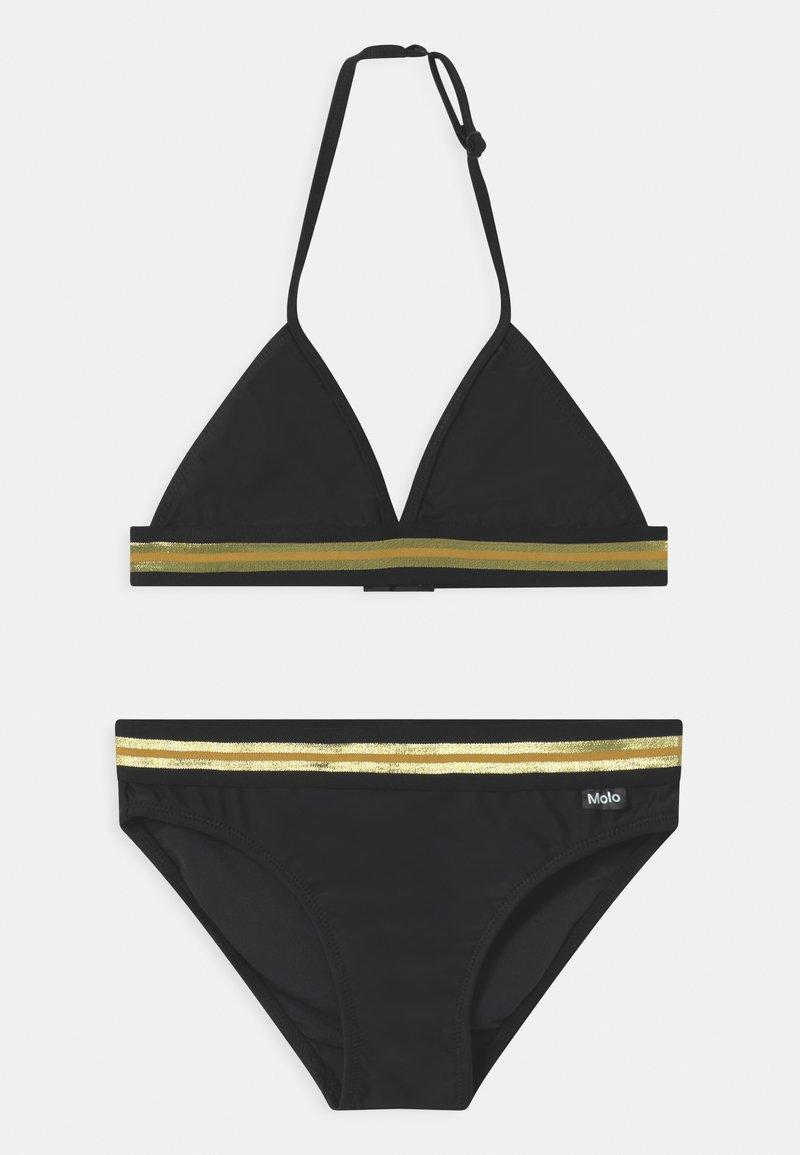 Molo - NICOLETTA SET - Bikini - black