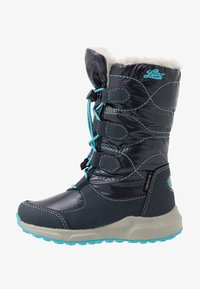 LICO - STINA - Winter boots - marine/turkis - 1