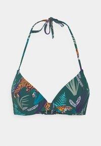 Etam - AMOUR PUSH - Bikini top - multicolor - 0