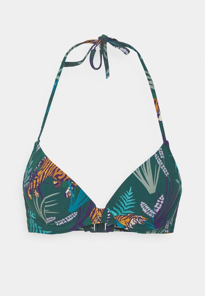 Etam - AMOUR PUSH - Bikini top - multicolor