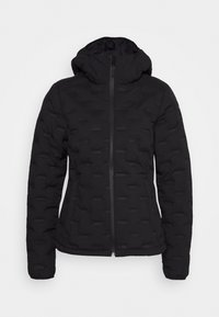 Icepeak - DADEVILLE - Down jacket - black - 3