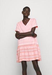CECILIE copenhagen - Day dress - flush - 0