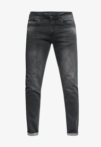Rusty Neal - MELVIN - Slim fit jeans - anthrazit - 0