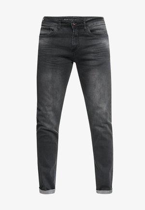 MELVIN - Slim fit jeans - anthrazit