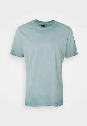 ONSMILLENIUM  - Basic T-shirt - silver blue
