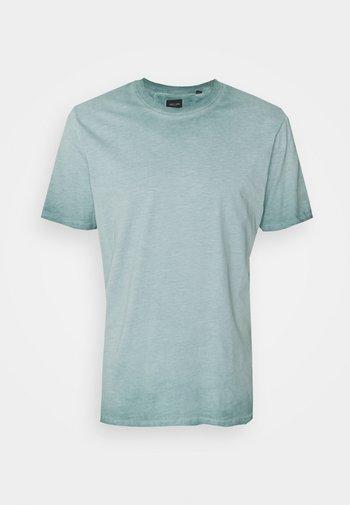 ONSMILLENIUM LIFE  - Basic T-shirt - silver blue