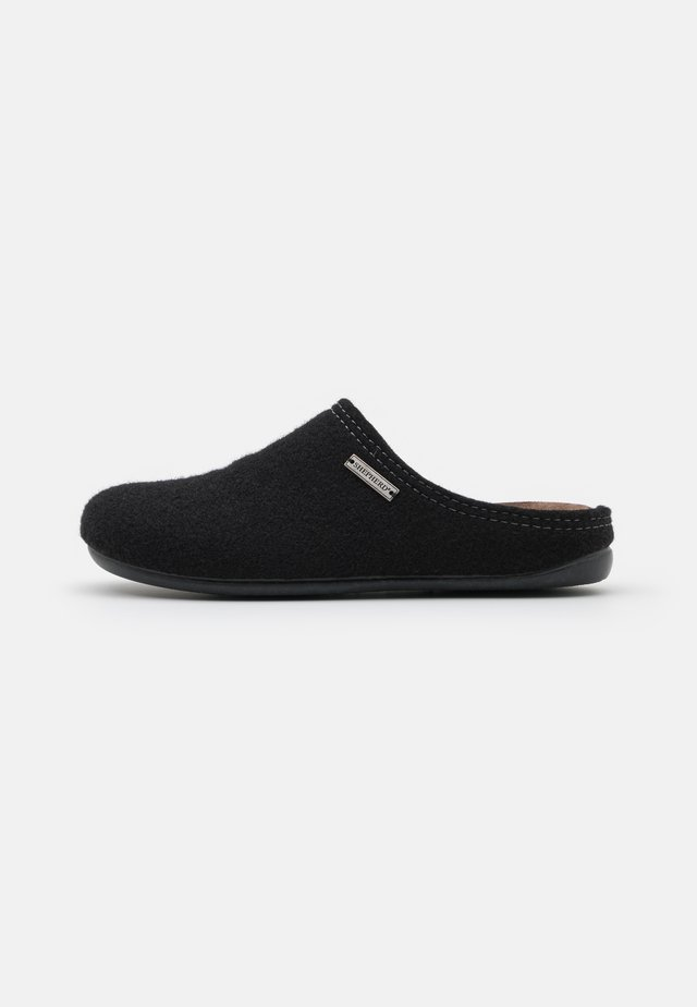 CILLA - Slippers - black