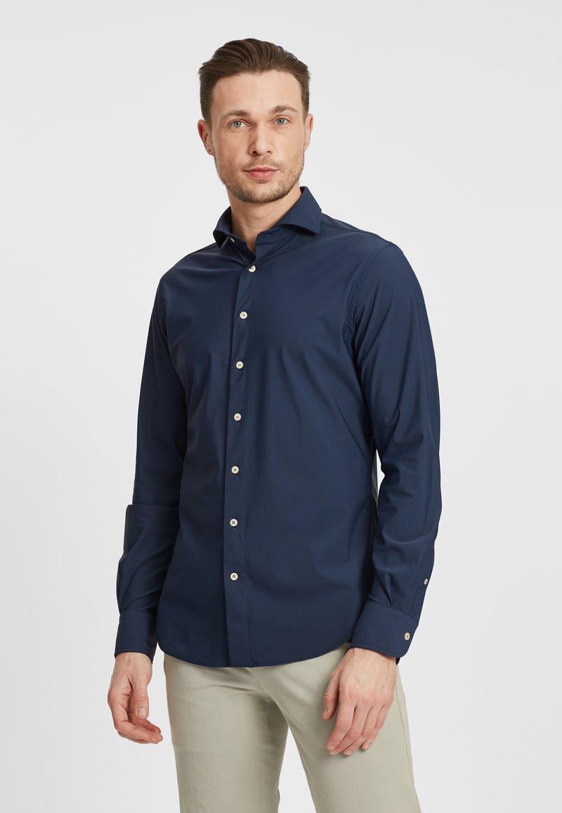 PROFUOMO - Formal shirt - navy