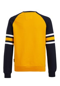WE Fashion - Sweatshirt - yellow - 4