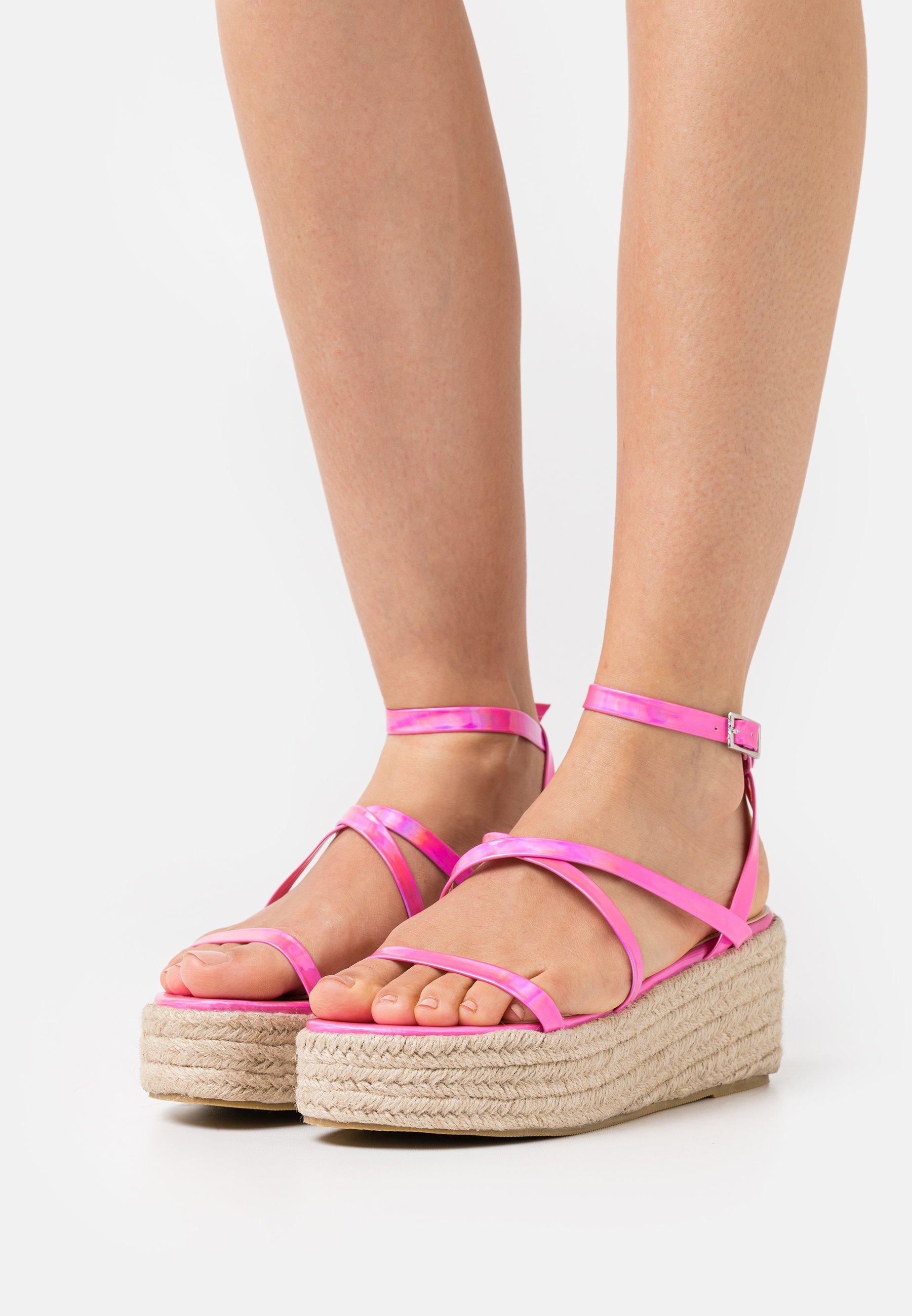Women AMYLIA - Platform sandals