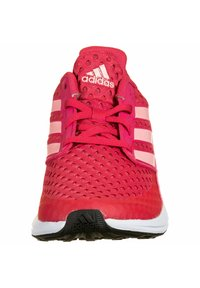 adidas Performance - Stabilty running shoes - power pink / glow pink / core black - 5