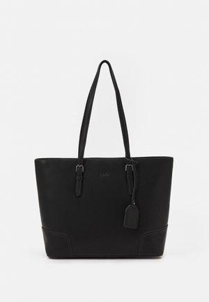 REFURBED - Tote bag - schwarz