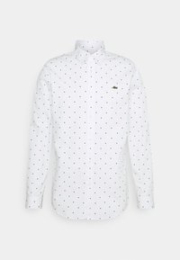Lacoste - Shirt - white/navy blue - 0