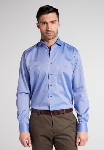 COMFORT FIT - Formal shirt - blue