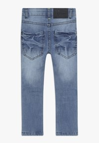 Staccato - KID - Jeans Skinny Fit - light blue denim - 1